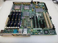 Intel S5000SL Server Motherboard E11027-102 w/ 2x E5410 CPU, 8GB RAM, I/O #TQ217