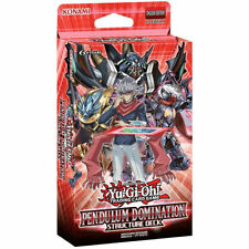 Sealed Yu-Gi-Oh! Decks & Kits