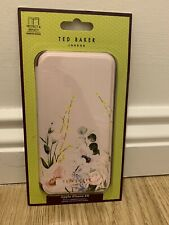 Ted Baker iPhone XR Folio Mirror Case cover Phone New