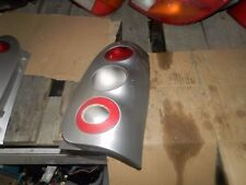 SMART FOR TWO COUPE 1998 2002 600 40KW 13 LUCE FANALE POSTERIORE DESTRO