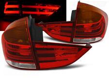 LED RÜCKLEUCHTEN LDBME6 BMW X1 E84 2009 2010 2011 2012 RED WHITE LED