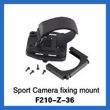 Walkera Part F210-Z-36 GoPro Sport Camera fixing mount - US Dealer