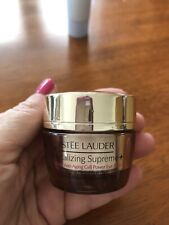 ESTEE LAUDER Revitalizing Supreme+ Global Anti-Aging Cell EYE BALM .34 oz *NEW*