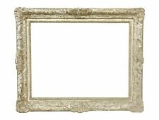 American White Washed Louis XV Picture Frame (20x27) (SKU 2209)