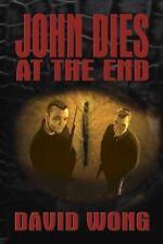 John Dies at the End, David Wong, Good Book