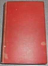 POINT COUNTER POINT by ALDOUS HUXLEY H/B Circa.1928 MUSSON BOOK Co.