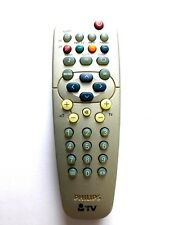 PHILIPS TV REMOTE CONTROL RC19335018/01 for 14HT3154 14HT3304 20HF5474 21HT3312