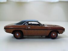 JOHNNY LIGHTNING - RELEASE 14 - 1970 DODGE CHALLENGER R/T  - 1/64 (LOOSE)