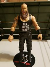 WWE Action figure Mattel Braun strowman Wrestling WWE WCW TNA AEW WWF