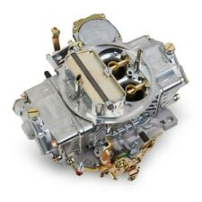 Holley 0-3310S 750CFM 4bbl Carb Manual Choke