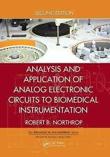 Biomedical Engineering: Analysis and Application of Analog Electronic...