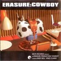 Erasure - Cowboy (CD, Album) CD - 3663