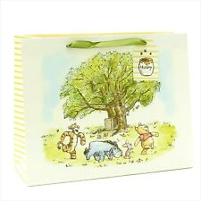 Baby Shower And Christening! Whinnie The Pooh Honey Pot Gift Bag Birthday