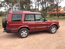 Land Rover Station Wagon Private Seller Passenger Vehicles