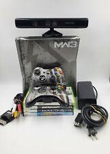 Microsoft Xbox 360 S Limited Edition COD: Modern Warfare 3 320GB Console Bundle