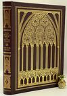 Easton Press HUNCHBACK OF NOTRE DAME Collectors LIMITED Edition LEATHER BOUND OP