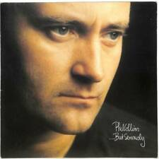 Phil Collins - ...But Seriously - LP Vinyl Record