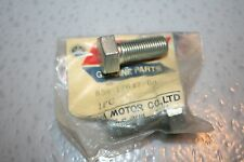 Yamaha nos snowmobile primary bolt  1977-79 et250 clutch gp sl 292 338 433 300