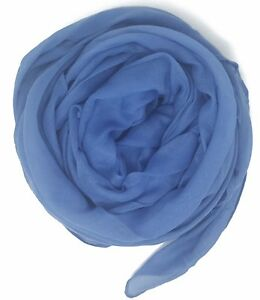 Plain Sarong Scarves Shawl Wrap Cover- Up Sarong Cape Oversized Sale *Brand New*