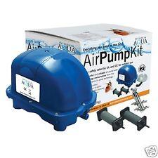 Evolution Aqua Airtech Pump 70 Complete Kit - Koi Pond Air pump 70 LPM 240volts