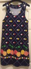 Handmade Tunic Plus Size Vintage Dresses for Women