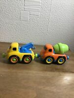 ELC magnetic connecting 2 Vehicles Great Gifts/Stocking Fillers