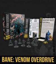 Bane Venom Overdrive Batman DC Miniature Game Knight Models