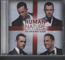Human Nature - Human Nature - The Christmas Album CD Brand New