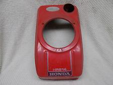 Honda Push Mower / HR HRA 214 / Air Shroud Engine Cover / No  Cracks!