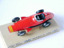 Formel Formula F 1 Maserati 250 F 1957 in rot rosso red#1, Old Cars 1:43 boxed!