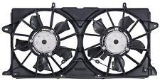 Spectra Premium Industries Inc CF12103 Radiator Fan Assy