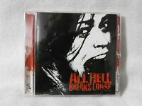 "ALL HELL BREAKS LOOSE ""S/T"" 2004 (SA) CD EX/EX!"