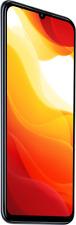 Xiaomi Mi 10 lite 5G DualSim cosmic grau 64GB 6GB RAM LTE Smartphone 6,57'' NFC