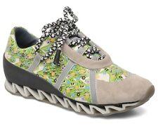 Bernhard Willhelm X Camper US 11 EU 44 Together Sneakers Shoes 18885-006 Mens