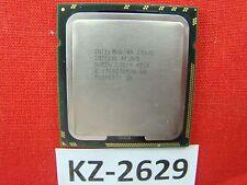 INTEL XEON CPU E5606 QUAD CORE 2,13GHz slc2n POSTAZIONE SERVER PC CAD #kz-2629