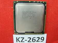 CPU Intel Xeon e5606 Quad-Core 2,13ghz slc2n Server Workstation PC CAD #kz-2629