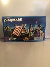 Playmobil - Viking Shelter #3157