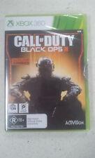 Call of Duty COD Black Ops III 3 Xbox 360 Game PAL (NEW)