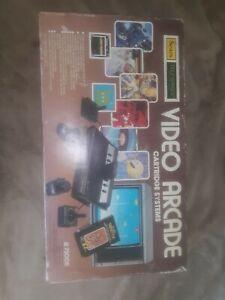 Sears Video Arcade Atari2600 Console buy now $1200