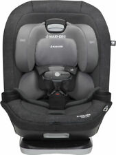 Maxi-Cosi Magellan Max 5 in 1 Convertible Car Seat Child Safety,  Nomad Black