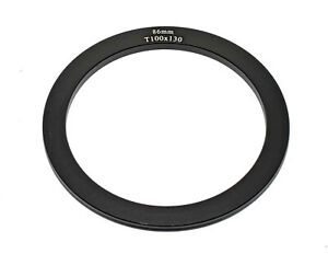 Kood Pro 86mm Adapter Ring for Cokin Compatible Z series filter Holders