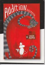 AUDITION SECRETS - SUZIE STEEN - IN BRAND NEW CONDITION SOFTCOVER