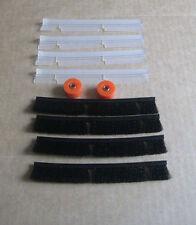Neato Blades & bearings brush pet xv-11 xv-14 xv-15 xv-12 xv-21 xv15 xv-21 bars