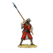 First Legion CRU092 Hospitaller Knight with Halberd