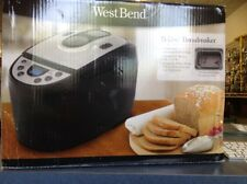 West Bend Bread Machines Ebay border=