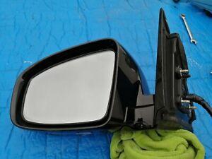 2009-2017 Infiniti FX35 Driver Side View Mirror door QX70 09 10 11 12 13 14 15