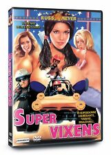 DVD NUOVO SUPER VIXENS FILM DI Russ Meyer (1975)Charles Napier, Henry Rowland