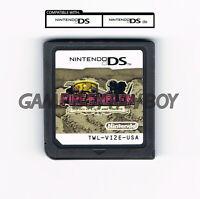 Fire Emblem New Mystery of the Emblem ENGLISH Nintendo DS Custom Shin Monshou
