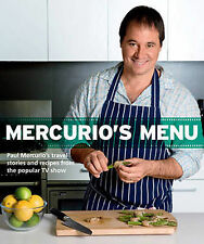 Mercurio's Menu by Paul Mercurio (Paperback, 2009)