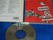 CD the Firehouse Five 5 Plus Two 2 GOOD TIME JAZZ 10 titres GOES SOUTH
